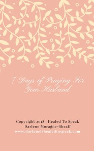 canva_7 Days of Praying For Your Husband-EBOOK COVER
